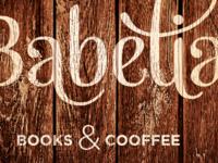 Babèlia Logo
