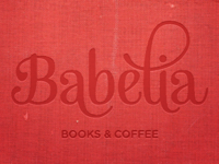 Babelia Logo (book cover)
