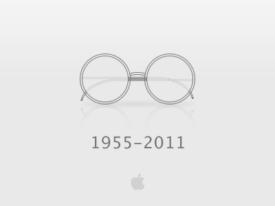 Goodbye.  steve jobs apple