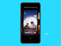 Movie Streaming App