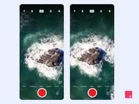 Skittles - Camera App