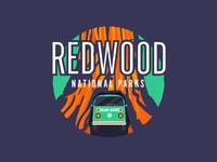 Redwood National Parks | Day 7