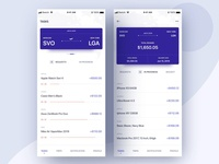 Concept for AB app