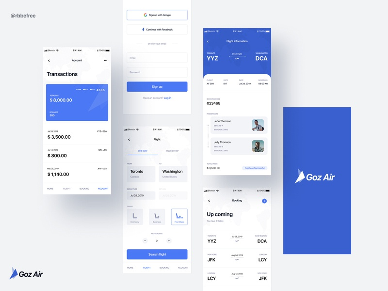 Flight Booking App order mobile interfaces uiux app app design booking app flight ticket travel app booking flight app flight booking website design ui creative inspiration graphic