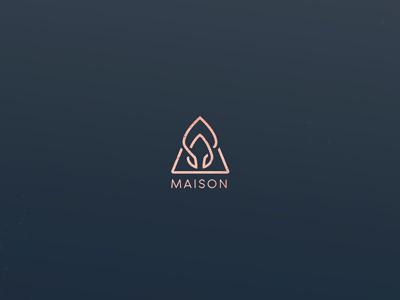 Logo - Interior Design Startup branding logo design logo