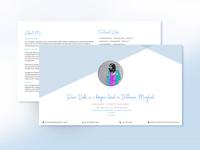 PDF Portfolio Initial Concept
