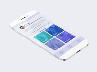 Acupressure App Concept