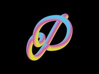 Alphabet - Letter P
