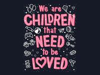 We Are Children