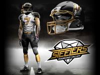 Diamond Valley Steelers