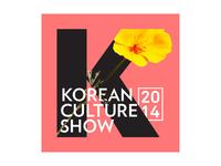 Korean Culture Show - Event graphic 3/5