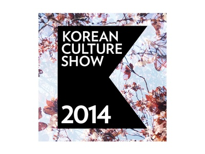 Korean Culture Show - Event graphic 1/5