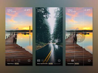 #NoFilter, Just #AI ai app filters app mobile app photo weather artificial intelligence ai ios app ios filter