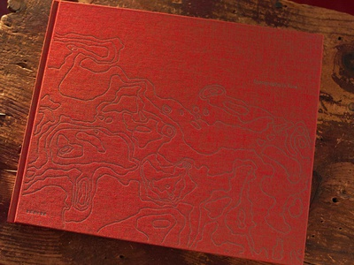 foil stamped book cover