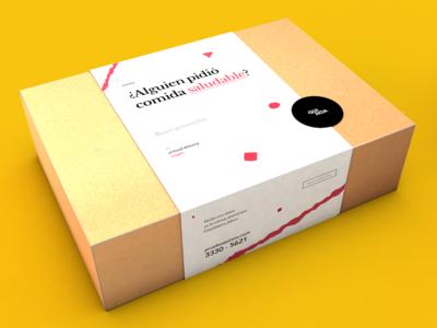QUINOA - Food Box meal box delivery food quinoa