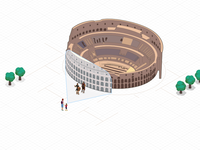 Enviewz Colosseum