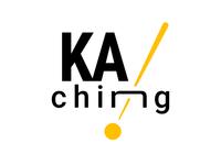 KA Ching! Logo