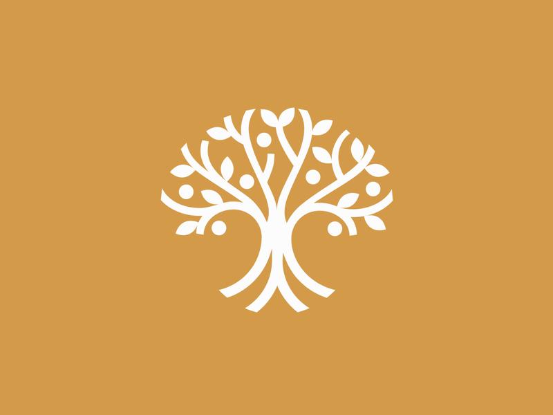 Fruitful Family Logo Design