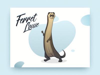Ferret Louie