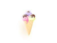 Cat Ice Cream