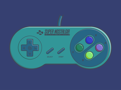 Super Nostalgia
