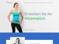 Kopergluck desktop
