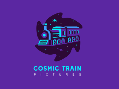 Cosmic Train Pictures V1