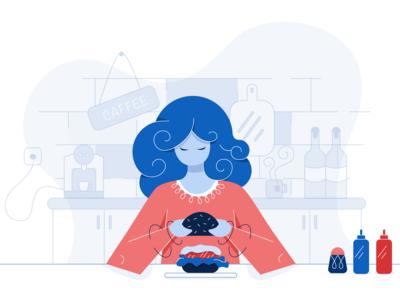 Create Items Illustration