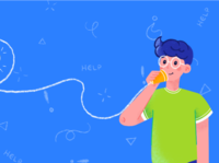 String Telephone Boy