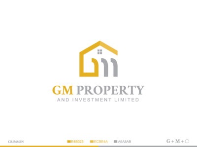 GM Property Logo