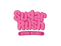 Dessert Delivery Logo