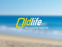 Qld Life Logo