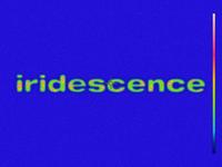 iridescence by Brockhampton