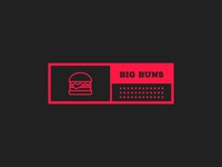 Daily logo challenge 33/50 - Burger Joint