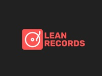 Daily logo challenge 36/50 - Record Label