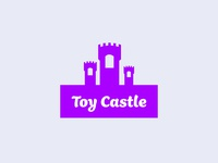 Daily logo challenge 49/50 - Toy Store