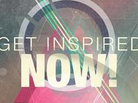 Get Inspired Now!