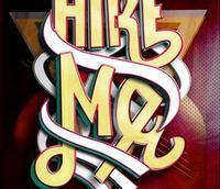 typography experiment 2