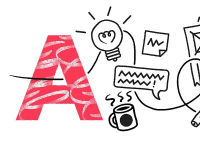 Illustration: Second Iteration illustration