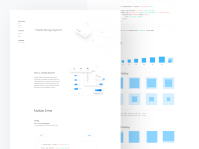 Design System Site