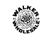 Walker Wholesale badge