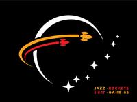 Jazz Scores: Game 65 - 3.8.17