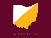 Jazz Scores: Game 69 - 3.16.17