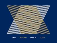 Jazz Scores: Game 74 - 3.27.17
