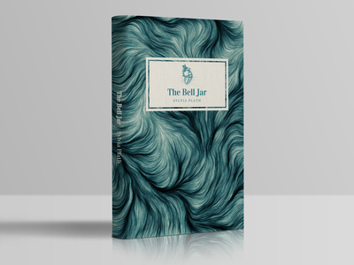The Bell Jar Book Covers