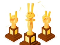 Best Rabbit-2017