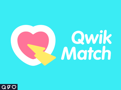 QwikMatch match qwik monk.ren logo monk