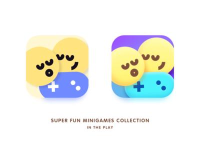 a logo upgrade logo,game,monk,app
