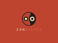 Zen Events Logo