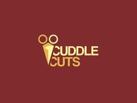 Cuddle Cuts Logo